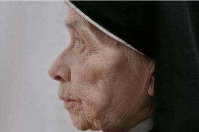 Marcella Pattyn, laatste begijn van een 800-jarige beweging van eigenzinnige vrouwen.