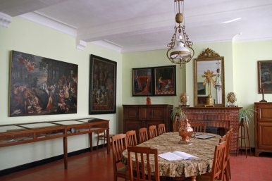 Begijnhofmuseum (3)